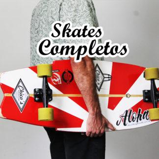 Skates Completos
